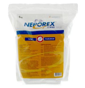 NEPOREX 2 WSG  5 KG.  N12016