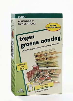 ALGENDOOD LUXAN 125ML. (Z.V.S)