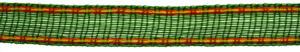 LINT, 20 MM GROEN VERSTERKT 0,4PE + 6*0,