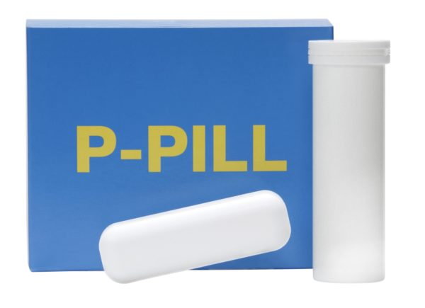 P-PILL (fosfor) 4ST.