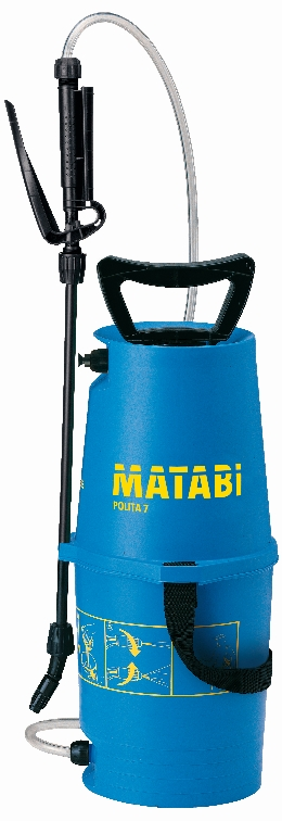 MATABI POLITA 7