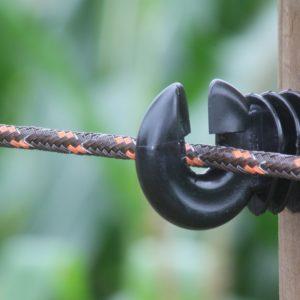 TIPTOP KOORD BRAIDED, BRUIN, 200 MTR 6