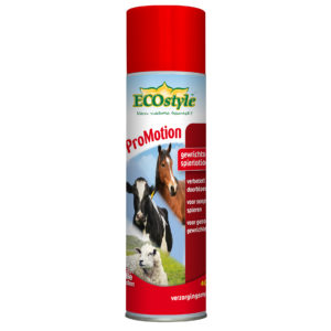 PROMOTION SPRAY ECOSTYLE 400ML.