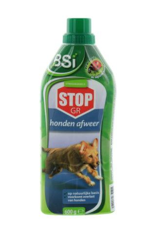 STOP GR HONDENAFWEER 600 G