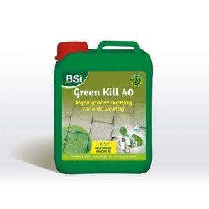 GREEN KILL 2500ML.