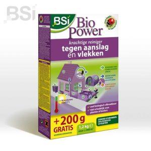 BIO POWER 1,2 KG