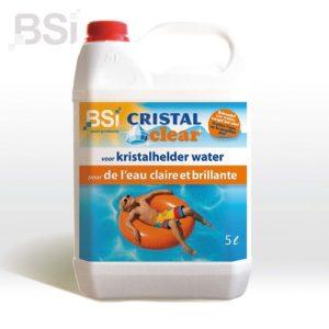 CRISTAL CLEAR 5 L