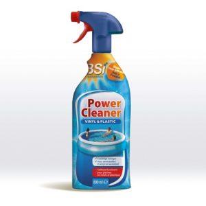 POWER CLEAN VIN & PLAST 800 ML