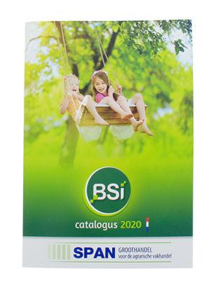 BSI CATALOGUS 2020
