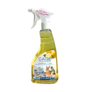 TPD CAGE CLEANER CITROEN 500ML