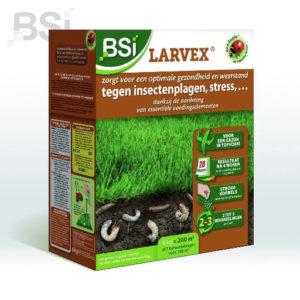 LARVEX 200 m2  6KG.