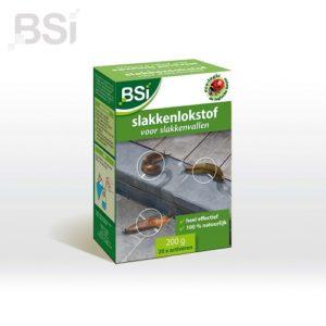 SLAKKENLOKSTOF 200 G