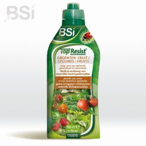 TOP RESIST GROENTE FRUIT 900ML.