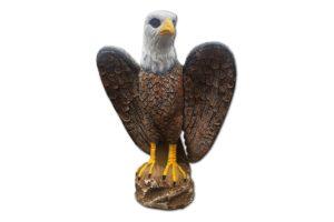 AREND KUNSTSTOF WINGED EAGLE MET LAGER