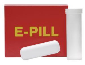 E-PILL 4ST.