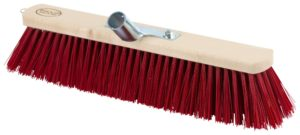 BEZEM LARGE BROOM 40 CM