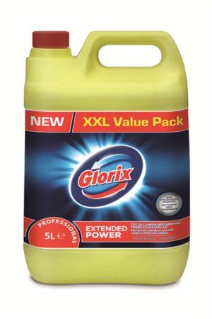 GLORIX PROF TOILETREINIGER 5L.
