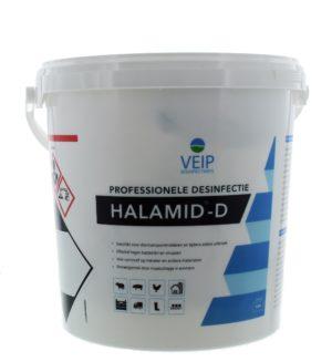 HALAMID D 5KG.