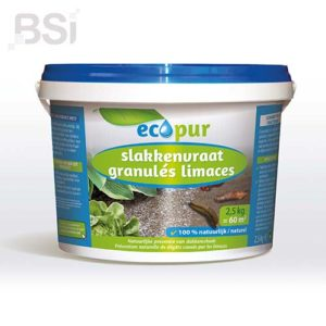 ECOPUR SLAKKENVRAAT 2,5 KG