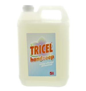 TRICEL HANDZEEP 5L.