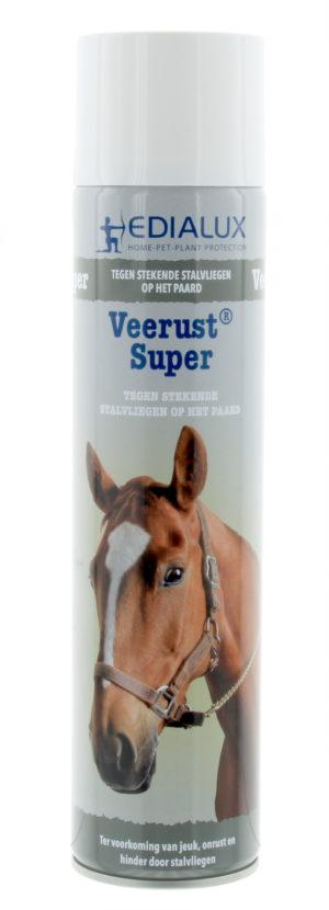 VEERUST SUPER PAARD 600ML. REG NL 10327