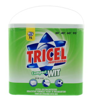 TRICEL COMPACT ULTRA 5.5KG.