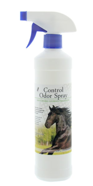 CONTROL ODOR-SPRAY  500ML.