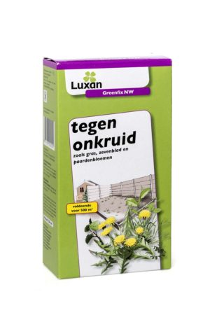 GREENFIX NW LUXAN 250ML. 13036N