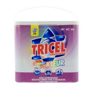 TRICEL COMPACT COLOR 5.5KG.