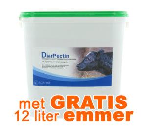DIARPECTIN AGRIVET 5KG. MET GRATIS EMMER