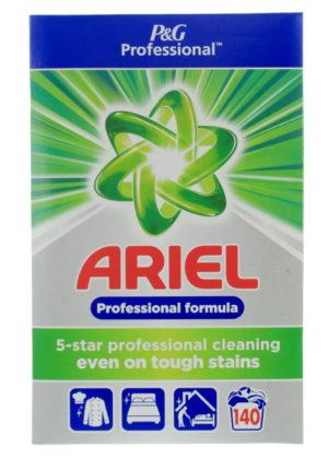 ARIEL PROFESSIONAL REGUL 9.1KG. 140 WASB