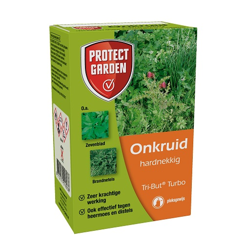 TRIBUT TURBO PROTECT GARDEN 100ML.