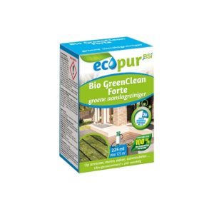 ECOPUR BIO GREENCLEAN FORTE 225ML
