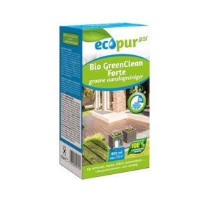 ECOPUR BIO GREENCLEAN FORTE 450ML