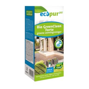 ECOPUR BIO GREENCLEAN FORTE 900ML