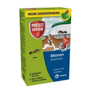 FASTION K.O.VL. PROTECT GARDEN 250ML.
