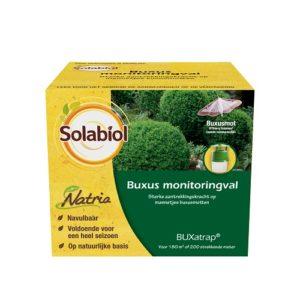 BUXATRAP BUXUS MONITORINGVAL SOLABIOL