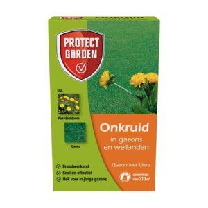 GAZONNET ULTRA PROTECT GARDEN 40ML.