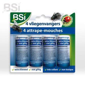 VLIEGENVANGERS BSI 4ST. vervanger 010501