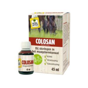 COLOSAN DARMOLIE 100ML. REG NL5633