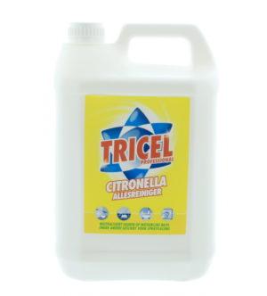 TRICEL CITRONELLA 5L.