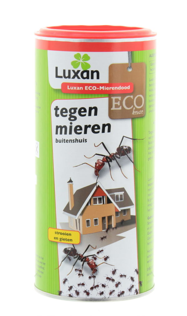 MIERENDOOD LUXAN ECO 500G.