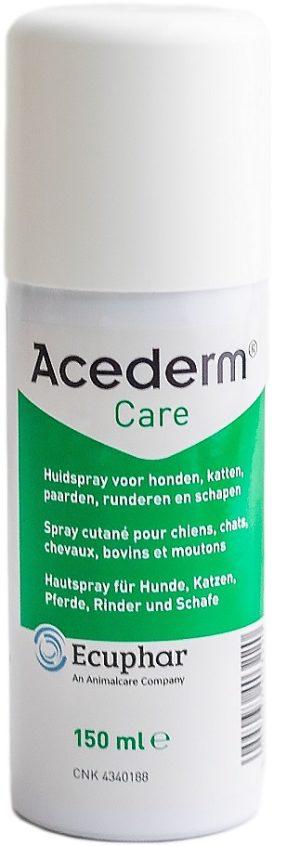 ACEDERM CARE SPRAY 150ML.