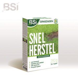 BSI GRASZAAD SNEL HERSTEL 250G